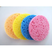 Wholesale Natural Wood Pulp Cellulose Sponge Cleaning Sponge