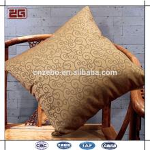 Trade Assurance Guangzhou Supplier Elegant Decoration Seat Cushion for Sale