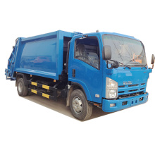 Camión Compactador de Residuos Isuzu