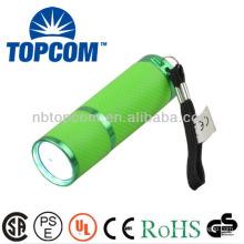 promotion 9 led flashlight