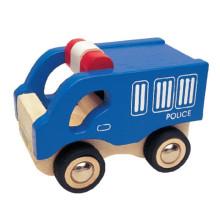 Cosplay Spielzeug Holz Gefängnis Van