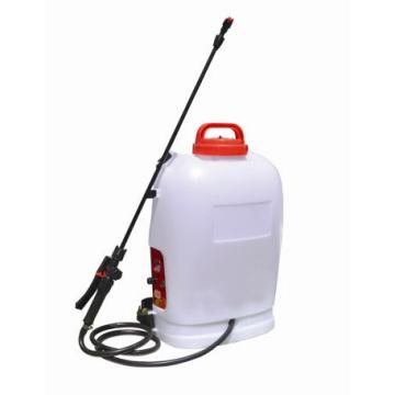 Pulverizadores Elétricos de Mochila Agrucultural 12-25L