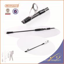 SJCR111 Alibaba Top Venda Vara De Pesca De Fibra De Carbono Passo Lento Jigging Rod