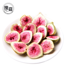 Wholesale and retail delicious freeze dried food fig crisp
