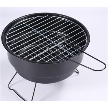 Gril barbecue pliable jetable