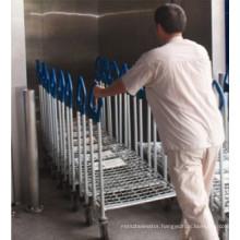 Best Saller Hydraulic Freight Elevator