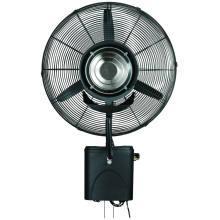Outdoor Mist Fan/ Water Fan with CE/RoHS/SAA Approvals