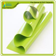 High Strength PVC Tarpaulin Fabric