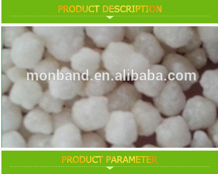 ALow Price Ammonium Sulphate High quality fertilizer