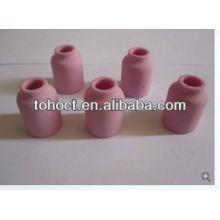 Industrial heating ceramic bead