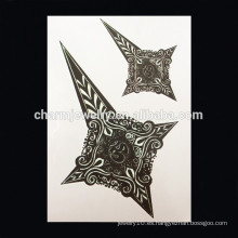 OEM Tatuaje al por mayor extraño del brazo para el cabrito Tatuaje popular caliente del brazo tatuaje brazo W-2026