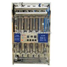 multiple effect distillation equipment