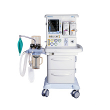 Low Cost Medical X55 Anesthesia Machine With Dvanced Accessiory