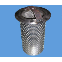 Easy to Clean Heavy-Duty Wire Mesh Basket Filter