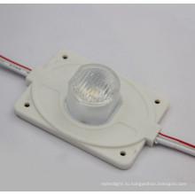Светодиодный модуль впрыска 2.8W для боковой подсветки