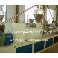 Extrusor de revestimiento de cables y cables ---- Máquina de plástico