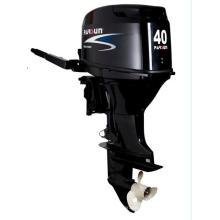 Moderne Techniken 40 PS Außenbordmotor