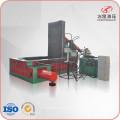 Scrap Metal Steel Shavings Recycling Compress Machine