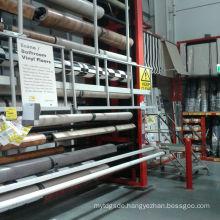 Jracking Steel Cable Reel Storage Rack
