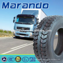 Neumáticos de calidad superior Tires275 / 70R19.5 275 / 70R22.5 16Ply neumáticos del autobús y del camión T neumáticos sin cámara