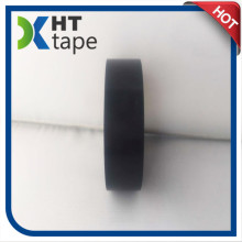 Black Electrical Wire Insulation Flame Retardant Plastic Tape