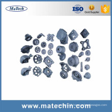 Custom High Precision Die Casting Stainless Steel for Auto Parts