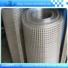 Welded Wire Mesh with Used in Enclosure Fence