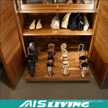 Wardrobe Closet Cabinet for Shoes with Drawers (AIS-W357)