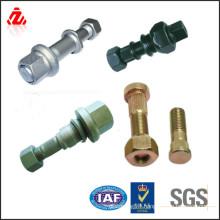 "High strength steel 3.75"" wheel bolt pattern"