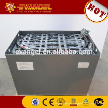 electric forklift battery 48v, forklift with DC motor