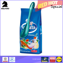 BSCI Audit Colorful Plastic Spoon with Clip