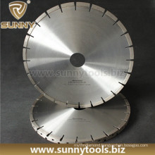 Satisfactory Result Diamond Horizontal Granite Cutting Saw Blade (SYY-DHC11)