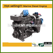 Marine diesel engine for propulsion 150HP-320HP