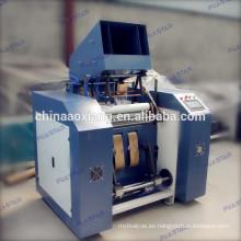 Rebobinadora automática completa de la película del PVC del PE de 500m m