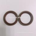 High quality PTFE+Bronze fiber piston seal SPGO type