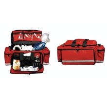 Outdoor resuce bag emergency kit