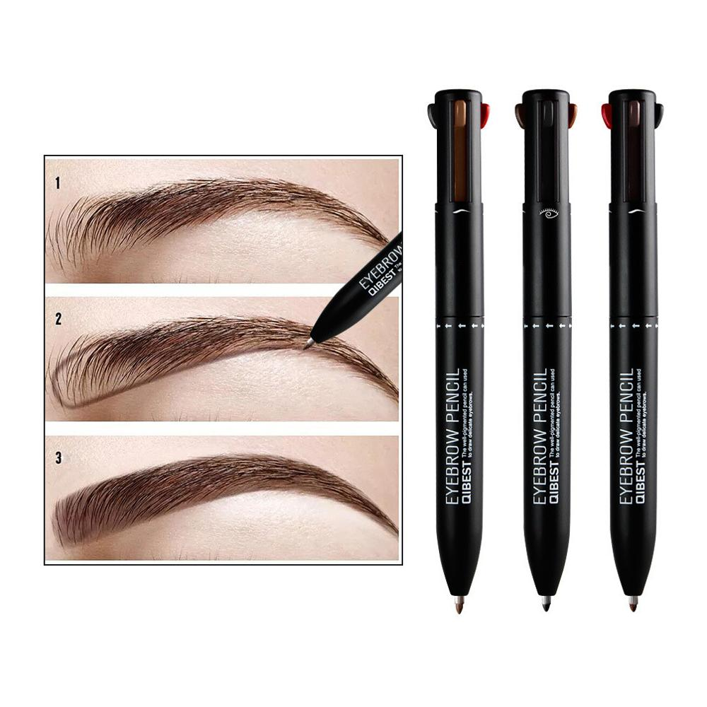private label eyebrow pencil