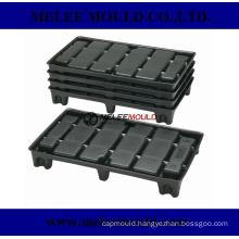 Plastic Injection Transportation Pallet Mold