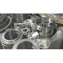 CRBC15025 high limiting speed thin wall cnc machine robot cross roller bearing