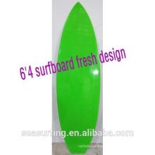 2015 sport equipment 6'4 woody fish tail surfboards fin sysyem china made origin~!!
