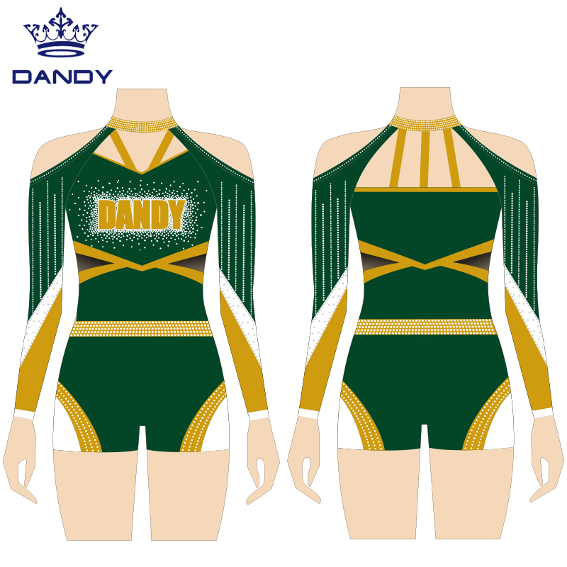 cheerleader uniform australia