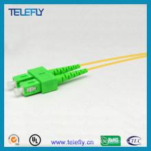 Sc Fiber Optic Patch Cords