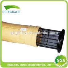 Sistema de recogida de polvo