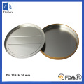 Metal Gift Tin Box Wholesale