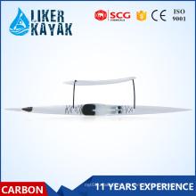 Carvão de cana de Surfski Feito na China Kayak