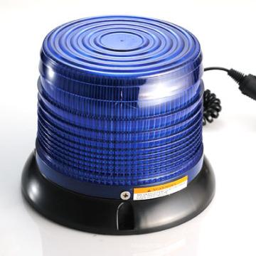 LED Miedium Strobe Super Flux leichte Warnung Beacon (HL-280 blau)