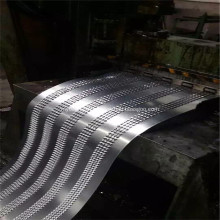 Galvanized Template Network for Building