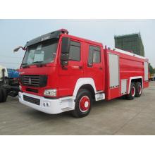 De Buena Calidad Camión de lucha contra el fuego de espuma de agua en venta