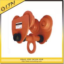 Hochwertiger Plain Push Trolley 0.5t-5t (PT-WC)