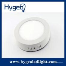 2015 Novo Design de alta qualidade 18W Round LED superfície painel de luz